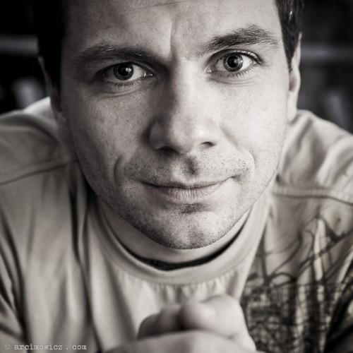 Piotr Morawski // © Marek Arcimowicz